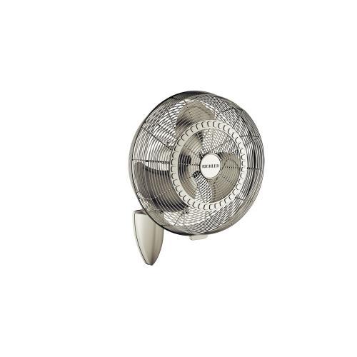 Kichler Lighting 339218 Pola - Wall Fan - 18 inches wide