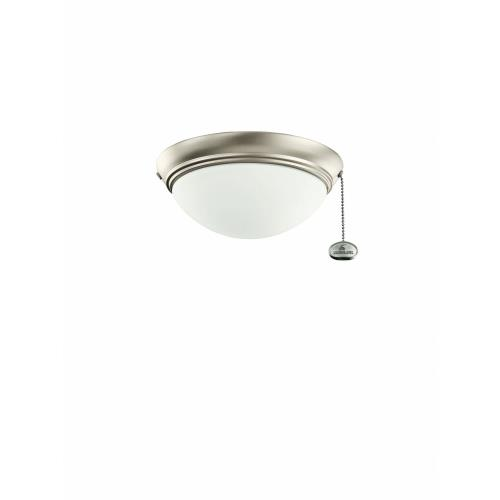Kichler Lighting 380120 Low Profile - Two Light Kit