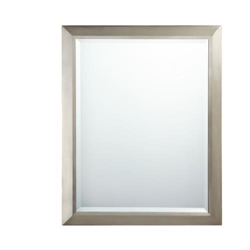 Kichler Lighting 41011NI 30 Inch Mirror