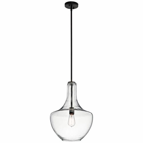 Kichler Lighting 42046 Everly - One Light Pendant