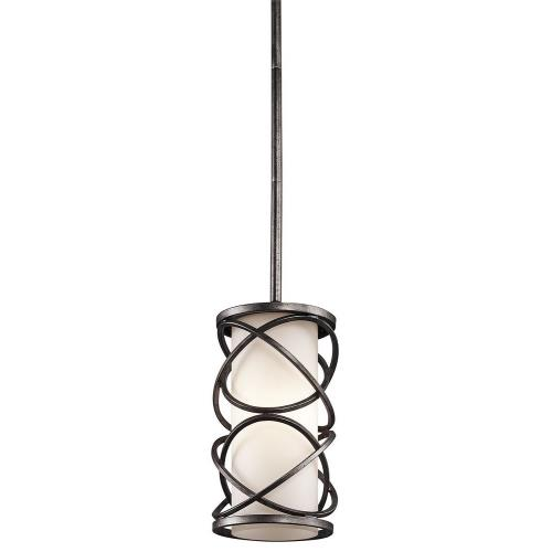 Kichler Lighting 42467WMZ Krasi - One Light Pendant