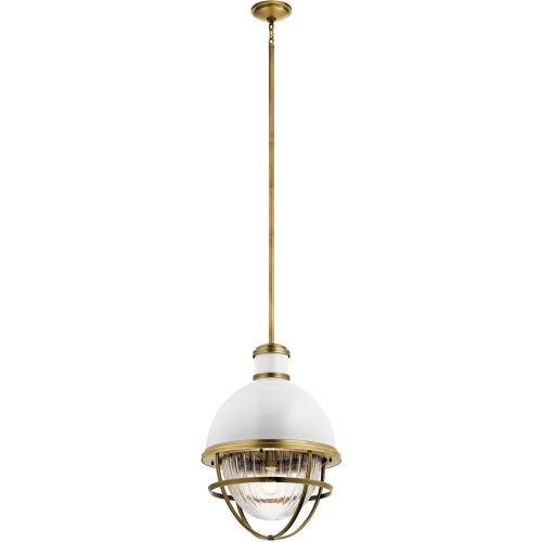 Kichler Lighting 43012 Tollis - 1 light Foyer - 23.75 inches tall by 16 inches wide