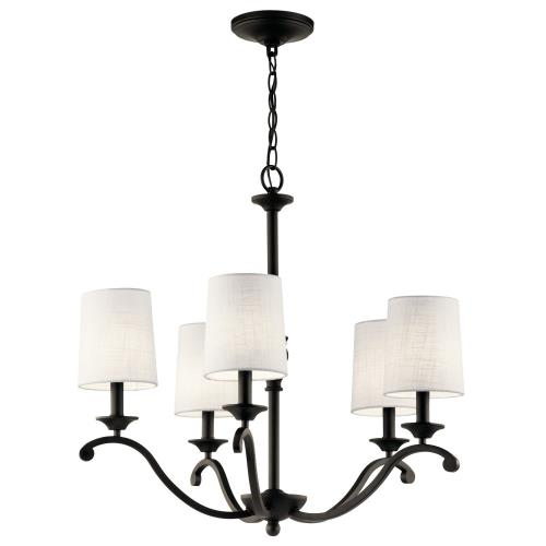Kichler Lighting 43392 Versailles - Five Light Medium Chandelier