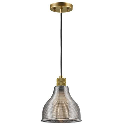 Kichler Lighting 43551 Devin - One Light Mini Pendant
