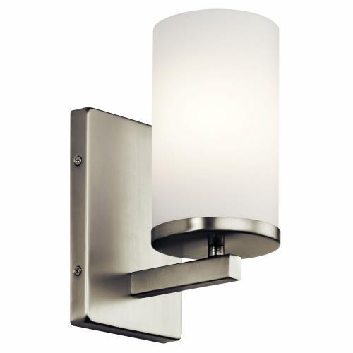 Kichler Lighting 45495 Crosby - One Light Wall Bracket