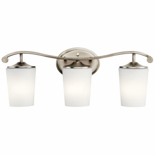 Kichler Lighting 45597 Versailles - Three Light Bath Vanity