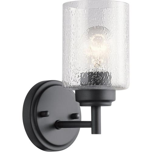 Kichler Lighting 45910 Winslow - One Light Wall Bracket