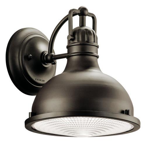 Kichler Lighting 49065 Hatteras Bay - One Light Large Outdoor Wall Lantern