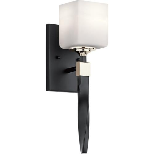 Kichler Lighting 55000 Marette - One Light Wall Bracket