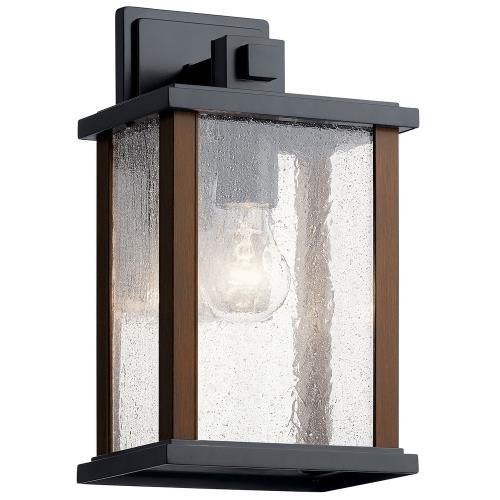 Kichler Lighting 59017 Marimount - One Light Medium Outdoor Wall Lantern