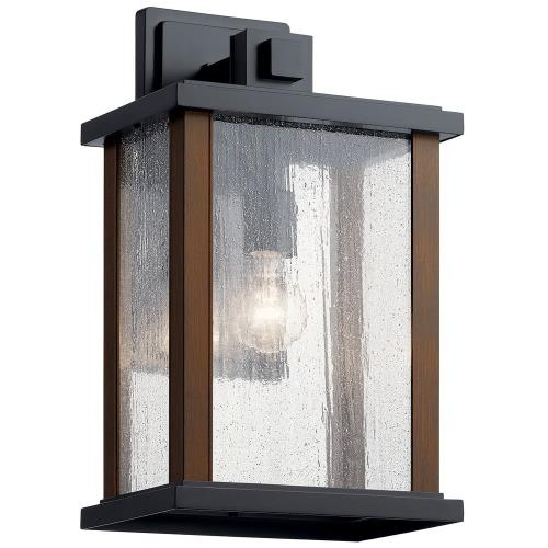 Kichler Lighting 59018 Marimount - One Light X-Large Outdoor Wall Lantern