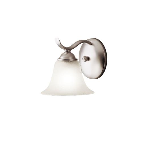 Kichler Lighting 6719 Dover - 1 Light Wall Sconce - with Transitional inspirations - 6.5 inches tall by 6.25 inches wide