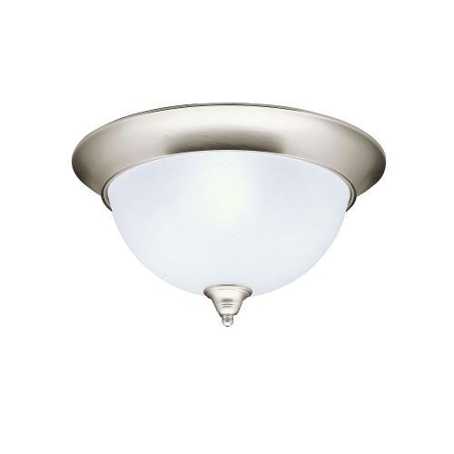 Kichler Lighting 8065NI Dover - Three Light Flush Mount