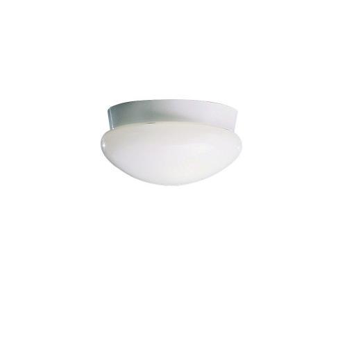 Kichler Lighting 8102WH Two Light Flush Mount