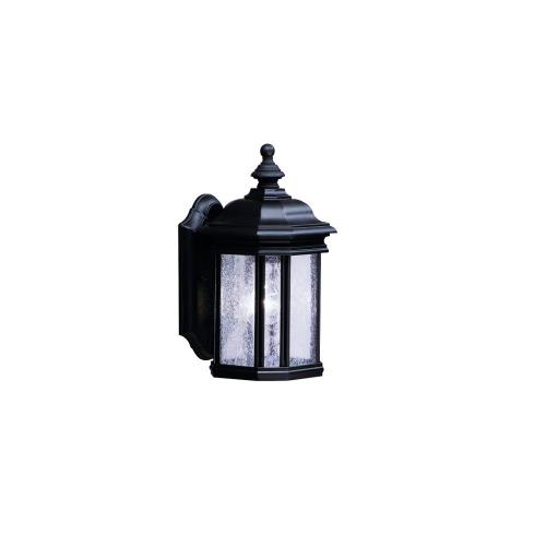 Kichler Lighting 9028 Kirkwood - 1 light Outdoor Wall Mount - with Traditional inspirations - 13 inches tall by 6.5 inches wide