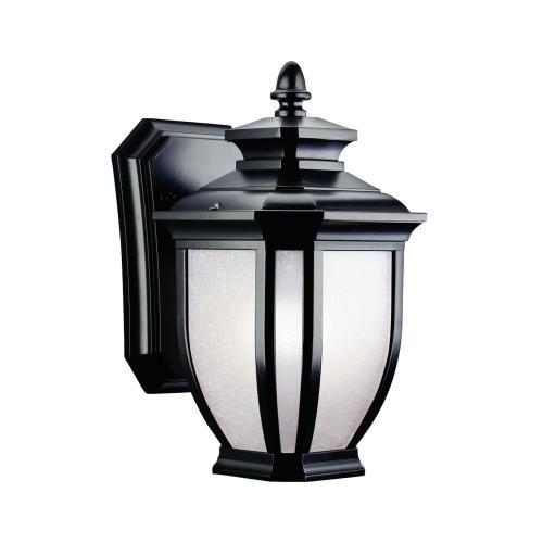 Kichler Lighting 9039 Salisbury - 1 light Outdoor Wall Mount - 6 inches wide