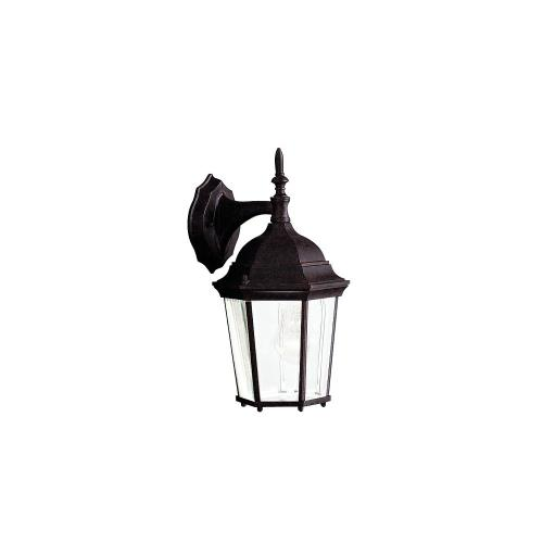 Kichler Lighting 9650 Madison - 1 light Outdoor Wall Bracket - with Traditional inspirations - 14.5 inches tall by 8 inches wide