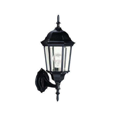 Kichler Lighting 9654 Madison - 1 light Outdoor Wall Bracket - with Traditional inspirations - 22.75 inches tall by 9.5 inches wide