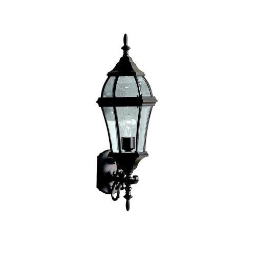 Kichler Lighting 9791 Townhouse - 1 light Outdoor Wall Bracket - 26.75 inches tall by 9.25 inches wide