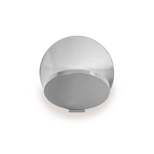 "Koncept GRW-S-M Gravy - 5"" 5.5W 1 LED Wall Sconce with Plug-in Version"