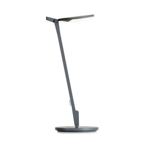 "Koncept SPY-W-USB-GRM Splitty - 17"" 5W 1 LED Desk Lamp with Grommet Mount"