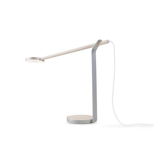 Koncept GR1-W Gravy - 20.3 Inch 6W 1 LED Desk Lamp