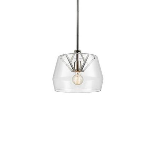 Kuzco Lighting 461412-DECO Deco - 11.75 Inch One Light Pendant