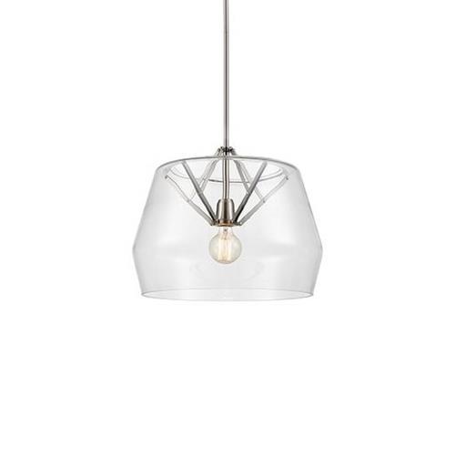 Kuzco Lighting 461418-DECO Deco - 17.75 Inch One Light Pendant