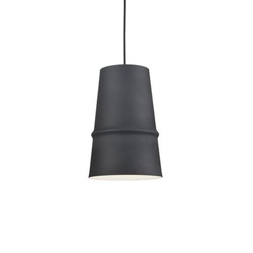 Kuzco Lighting 492208-CAST Castor - One Light Pendant