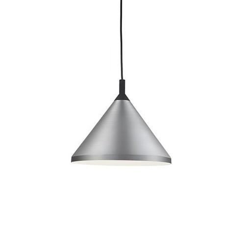 Kuzco Lighting 492814-DORO Dorothy - 14 Inch One Light Pendant