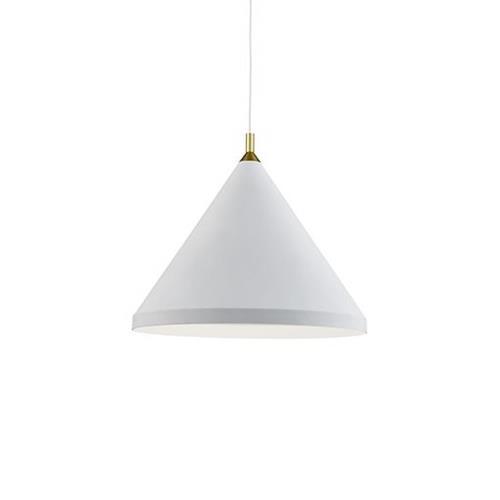 Kuzco Lighting 492824-DORO Dorothy - 24 Inch One Light Pendant