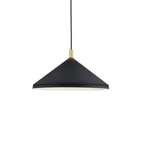 Kuzco Lighting 493118-DORO Dorothy - 18 Inch One Light Pendant