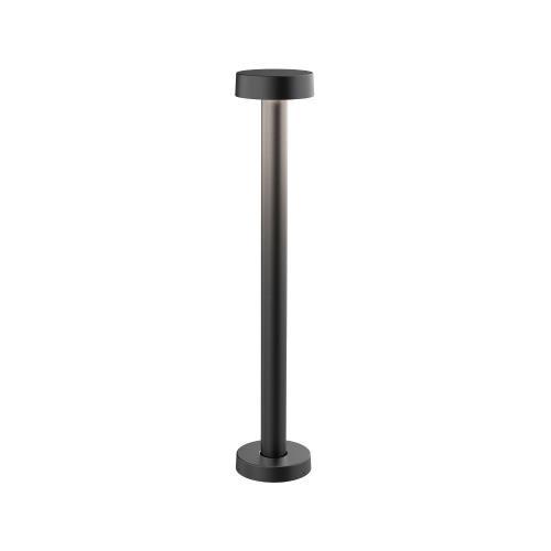 Kuzco Lighting EB48328-BK Como - 27.63 Inch 6W 1 LED Outdoor Bollard