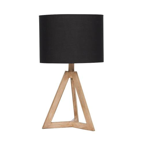 "Litex BL11LTX 19.5"" One Light Table Lamp"