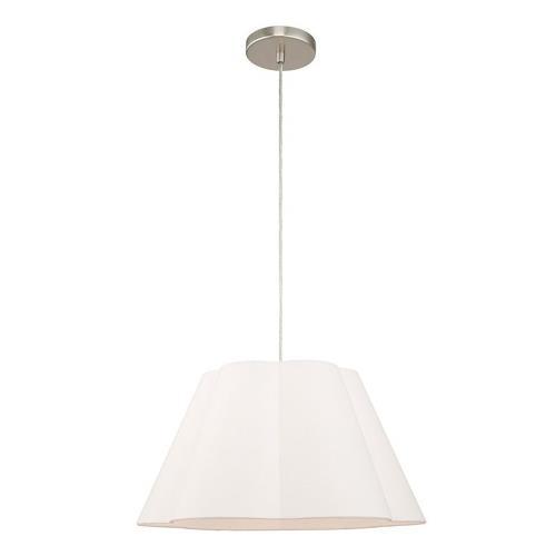 Livex Lighting 52155 Chelsea - 18 Inch One Light Pendant