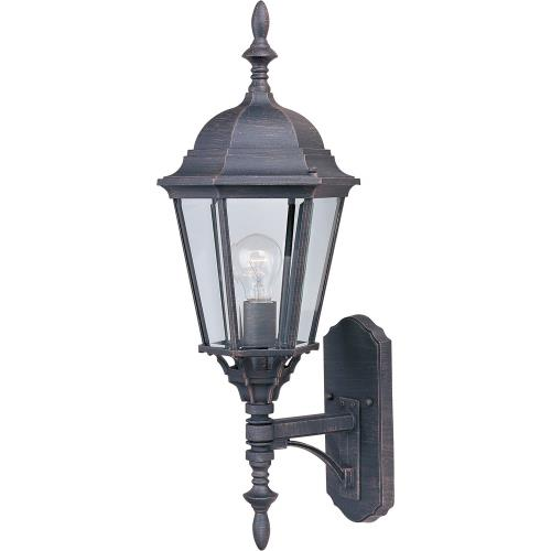 Maxim Lighting 1003 Westlake - One Light Outdoor Wall Mount
