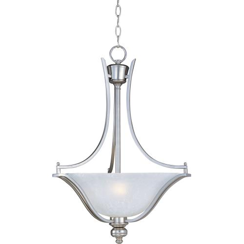 Maxim Lighting 10173ICSS Madera - Three Light Pendant