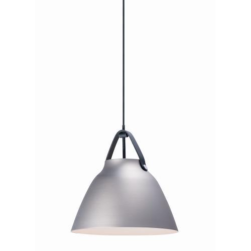 Maxim Lighting 11356 Nordic - 14.25 Inch One Light Pendant