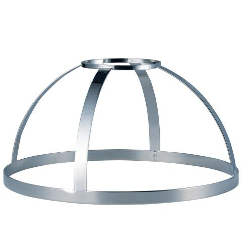 Maxim Lighting 2510PN Retro - Optional Band for 25180