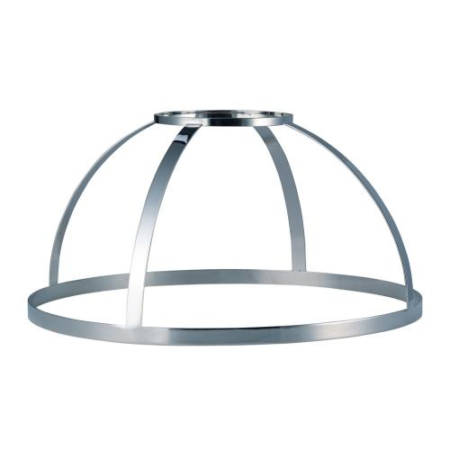 Maxim Lighting 2518PN Retro - Optional Band for 25182