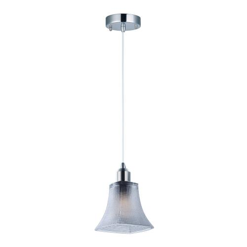 Maxim Lighting 25190CLPN Retro Pendant 1 Light