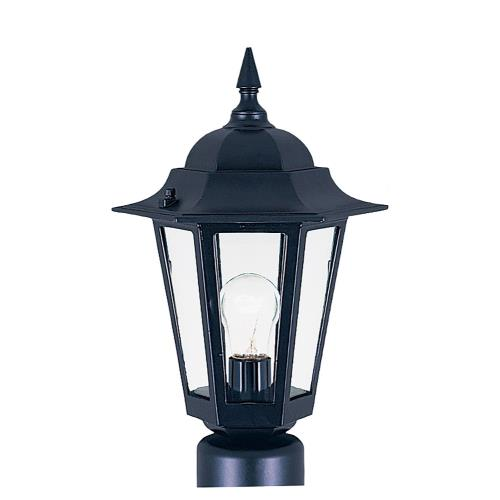 Maxim Lighting 3001 Builder Cast - One Light Outdoor Pole/Post Mount