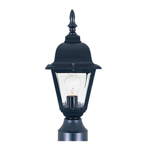 Maxim Lighting 3006 Builder Cast - One Light Outdoor Pole/Post Mount