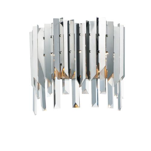 Maxim Lighting 40302BCPC Paramount-21W 3 LED Wall Sconce-11.45 Inches wide by 10.5 inches high