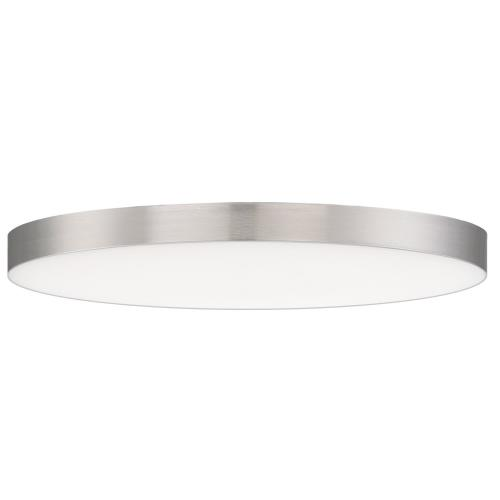 Maxim Lighting 57670 Trim - 16 Inch 25W 1 LED Round Flush Mount