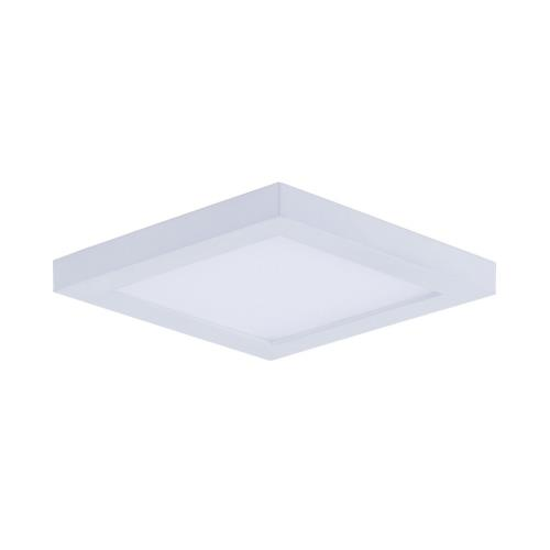 Maxim Lighting 57720 Wafer-10W 1 LED Flush Mount-4.5 Inches wide by 0.5 inches high