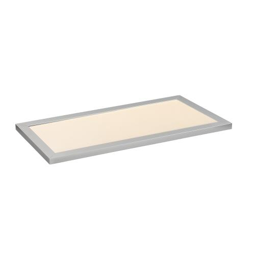 Maxim Lighting 57762WT Sky Panel - 23.5 Inch 22W 3000K 1 LED Flush Mount