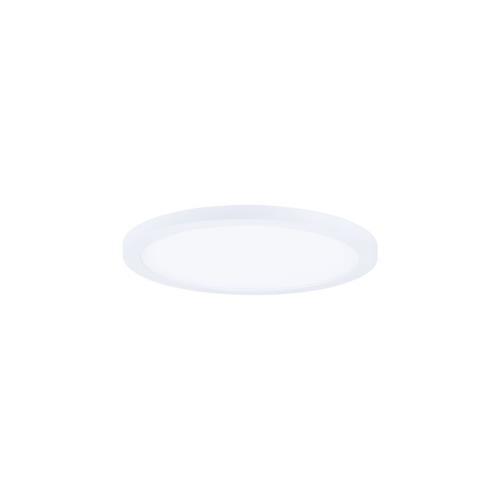 Maxim Lighting 57810 Wafer - 5 Inch 10W 4000K 1 LED Round Wall/Flush Mount