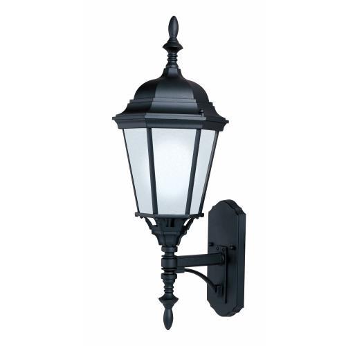 Maxim Lighting 65103 Westlake - 24 Inch 9W 1 LED Outdoor Wall Lantern