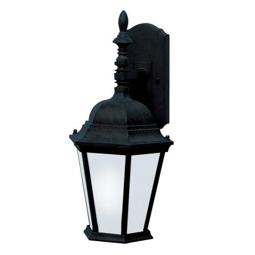 Maxim Lighting 65104 Westlake - 19 Inch 9W 1 LED Outdoor Wall Lantern